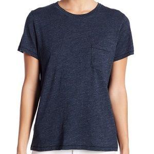 Madewell | Crew Neck Pocket T-shirt